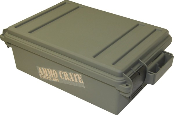 MTM ACR4-18 Ammo Crate