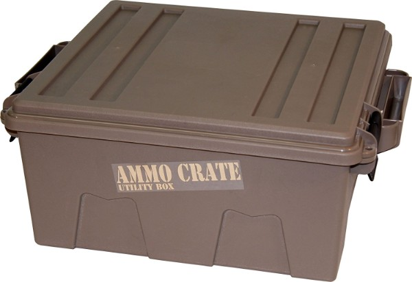 MTM ACR8-72 Ammo Crate